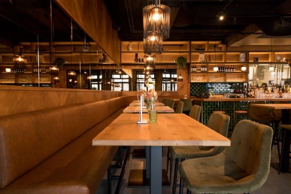 Grand Café Wijntje